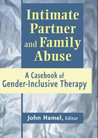 Book: Intimate Partner and Family Abuse