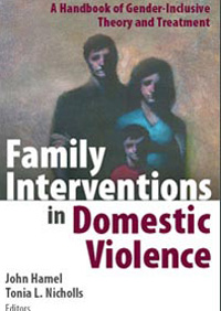 Book: Family Interventions in Domestic Violence